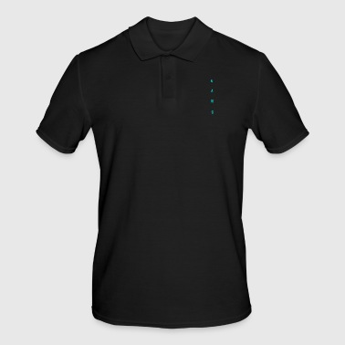 gang - Polo Homme