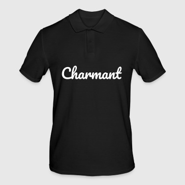 charmant - Polo Homme