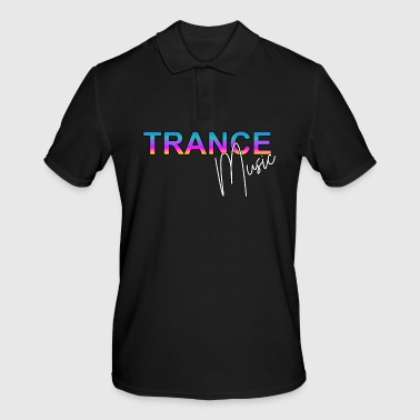 Trance Music - Polo Homme