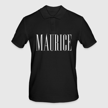 maurice - Polo Homme