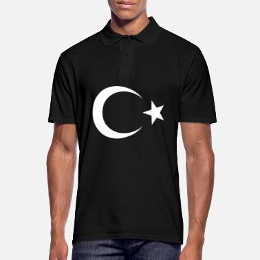Turkey Turkey Turkey - Men's Polo Shirt