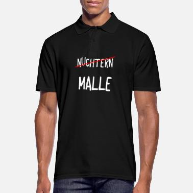 Grignoter malle ne pas grignoter mallorca - Polo Homme
