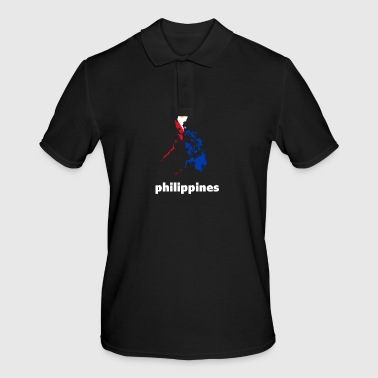 Philippines philippines vacation - Men's Polo Shirt