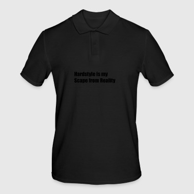 hardstyle - Men's Polo Shirt