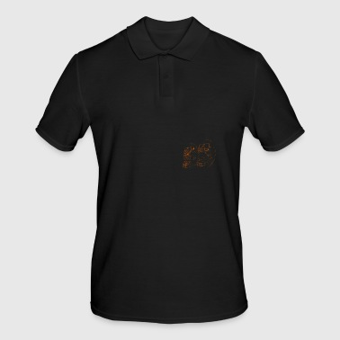 Two The two - Men's Polo Shirt