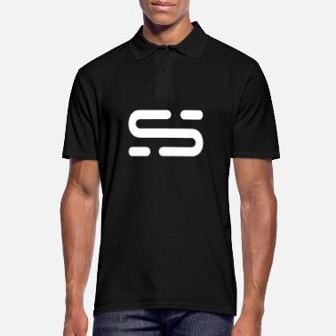 Sir Sir Logo - Polo Homme