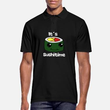 Sushi It's sushi - Men's Polo Shirt