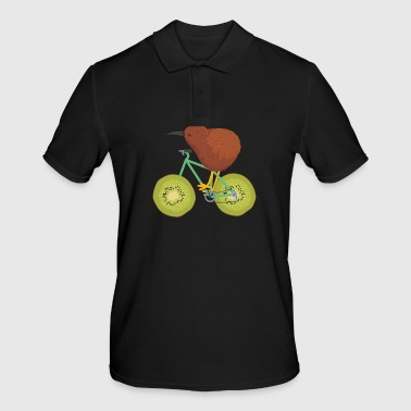 kiwi - Men's Polo Shirt