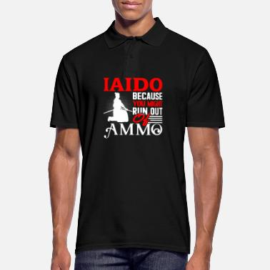 Iaido Iaido - Men's Polo Shirt