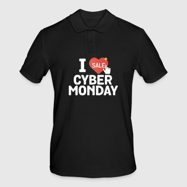 J'adore Cyber ​​Monday Online Shopper - Polo Homme