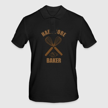 Baker baker - Men's Polo Shirt