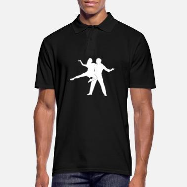 Country Danse country - Polo Homme