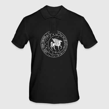 Pegasus - Men's Polo Shirt