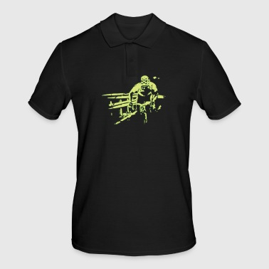 Cyclist cycling cycling cycling gift - Men's Polo Shirt