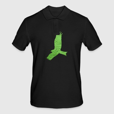 bird of prey - Men's Polo Shirt