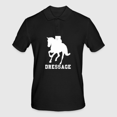 dressage - Polo Homme