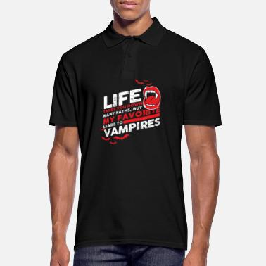 Vampire vampire - Men's Polo Shirt