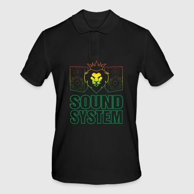 Sound System - Polo Homme
