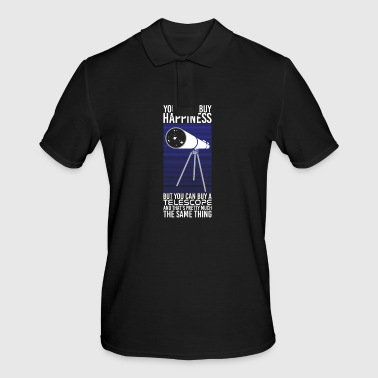 Astronomy - Men's Polo Shirt
