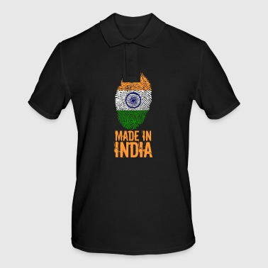 Made in India / Made in India - Mannen poloshirt