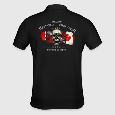 Diver Canadian Extreme Diver - Canada - Polo Homme