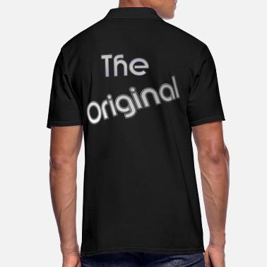 Original The original - Men's Polo Shirt