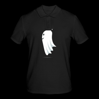 ghost - Men's Polo Shirt