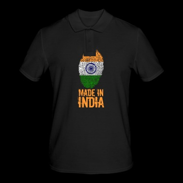 Made in India / Made in India - Miesten pikeepaita