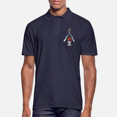Armistice Day 100 years since Armistice Day World War 1 - Men's Polo Shirt