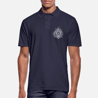 Family Crest Marsh Family Crest - Men's Polo Shirt