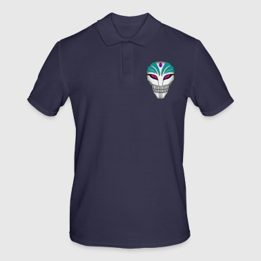 The skull of the phantom - Men's Polo Shirt