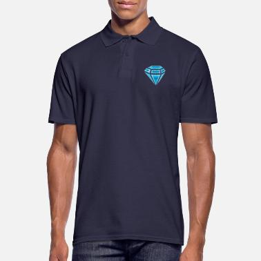 Clan DAM clan - Men's Polo Shirt