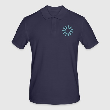 Xmas in July - Mannen poloshirt