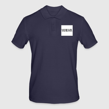Roman Roman numerals - Men's Polo Shirt