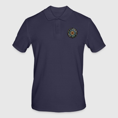 Indie INDIE WORLD - Men's Polo Shirt