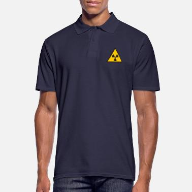 Nuclear nuclear - Men's Polo Shirt