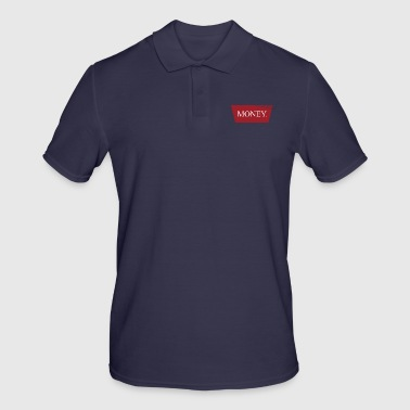 Money, money - Men's Polo Shirt