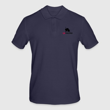 OX racing - Men's Polo Shirt