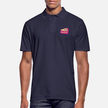 Pie Pie - Men's Polo Shirt