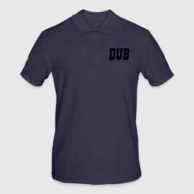 Dub dub - Men's Polo Shirt