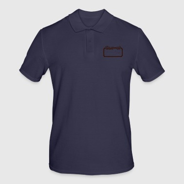 class of ... - Men's Polo Shirt
