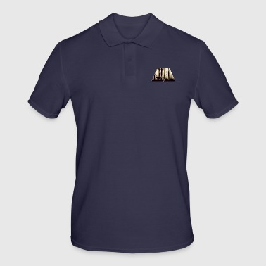 Forest - Forest - Men's Polo Shirt