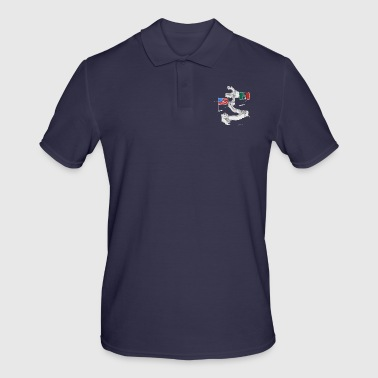 The Wall - Men's Polo Shirt