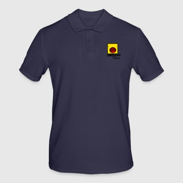 Surprise Surprised - Men's Polo Shirt