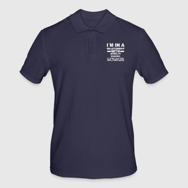 relationship with JEWELRY MAKING - Men's Polo Shirt