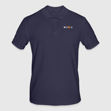 BASEBALL - Men's Polo Shirt