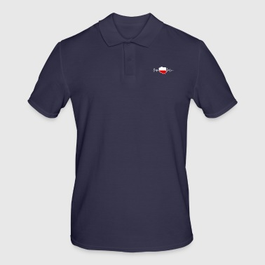 Poland - Men's Polo Shirt
