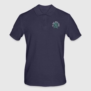 Hockey - Ice Hockey Gift - Men's Polo Shirt
