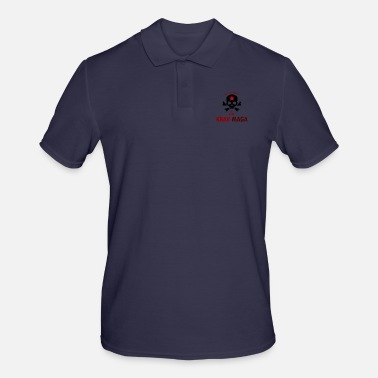 Krav Maga Krav Maga - Men's Polo Shirt