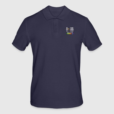 Dare to be yourself - Men's Polo Shirt